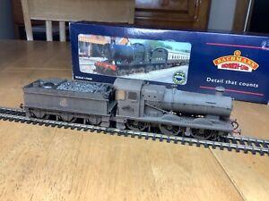 Bachmann 32-301 BR Black 0-6-0 2251 Collett Goods Locomotive 2260