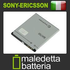 Batteria ORIGINALE per Sony-Ericsson Xperia Arc S