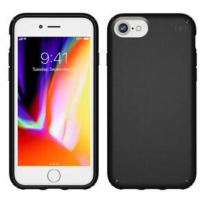Speck Presidio Pro Drop Protection Case for iPhone 8 / 7 / SE (2nd Gen) - Black