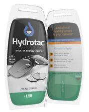 Neoptx - Hydrotac stick-on bifocal lenses (OPTX 20/20) +1.50