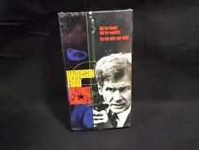 VHS Rare Sealed New Patriot Games Harrison Ford Collectible Video Tape