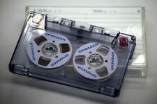 Pioneer Audio Kassette Neue Weiss Reel to Reels Kassetten