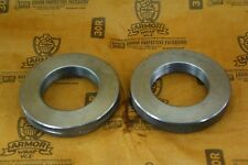 3-5/8 - 16 UN-2A THREAD RING GAGE GO NOGO