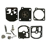 Carburetor Gasket Repair Kit Fit ZAMA RB-7 For C1S-K1D CS280E CS280EP Chainsaw