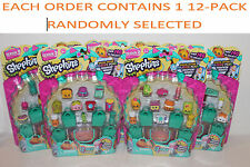Shopkins Season 3 12-Pack Possible Special/Limited/Edition/J ewels/blind bags New
