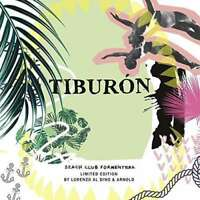 Lorenzo Al Dino & Arnold - Tiburon Beach Club Formentera NEW CD