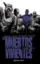 LOS MUERTOS VIVIENTES INTEGRAL 6. NUEVO. Nacional URGENTE/Internac. económico. C