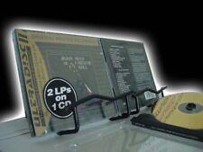 JIMMY REED CARNEGIE HALL MFSL Rare Sealed 24 KARAT GOLD AUDIOPHILE LIMITED CD