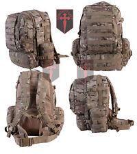 60 Litre Viking Hydration Patrol Pack Rucksack , 100% Crye Multicam MTP Match