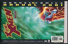 X-Treme X-Men Annual #2001 (2001, Marvel) 1st Print VF/NM