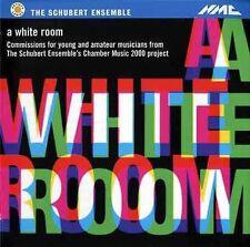 The Schubert Ensemble - A White Room CD(2001)