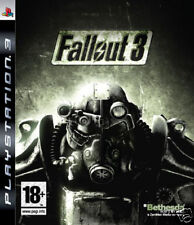 Videogame Fallout 3 PS3