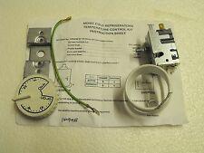 1409938: Westinghouse/ Kelvinator Fridge Thermostat Kit Danfoss 077B604 GENUINE