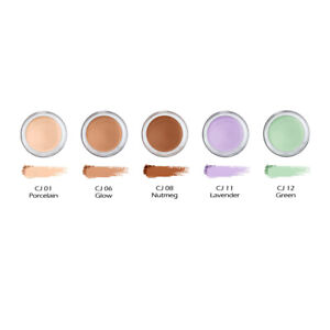 "2 NYX Concealer Jar Above & Beyond - CJ ""Pick Your 2 Color"" Joy's cosmetics"