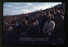 Nov 2 1968 35mm  Photo slide Yale vs Dartmouth Football Game #9