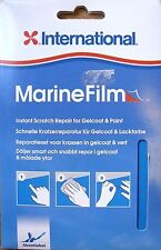 INTERNATIONAL MARINE FILM INSTANT SCRATCH REPAIR for GELCOAT & PAINT - BLUE 214
