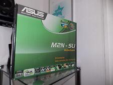 MAINBOARD ASUS M2N-E SLI - NVIDIA NFORCE 560 SLI - ATHLON - SEMPRON - OVP
