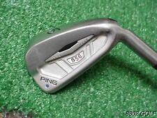 Ping S56 6 Iron Blue Dot Dynamic Gold Sensicore X-100 X Flex