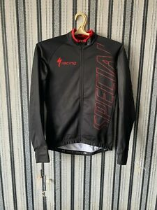 Specialized Racing SL Pro Form Fit Long Sleeve jacket Thermal size S cycling