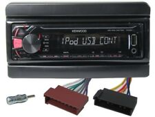 USB  MP3 Radio Ford Focus Autoradio Tuner bis Baujahr 2004