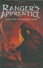 The Burning Bridge (Rangers Apprentice, Book 2)