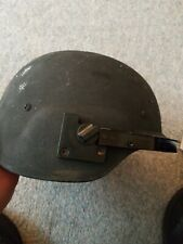 "Gentex Police ""Made with Kevlar"" Riot Helmet"