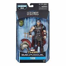 Marvel Legends Thor (ragnarok) Gladiator Hulk BAF 6 Inch Action Figure