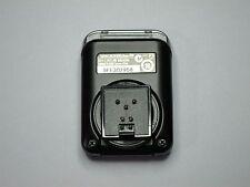 Samsung SEF8A Flash Lamp Black For Samsung NX1000 NX200 NX210NX300 NX2000 NX1100