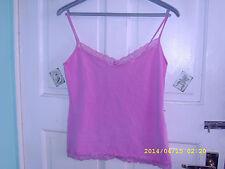 Oasis Waist Length Cotton Sleeveless Tops & Shirts for Women