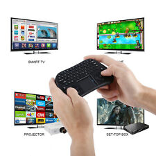 Measy GP800 Wireless Air Mouse Keyboard Mini Touchpad for Android Smart TV PC