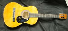 Joe NIchols Hand Signed Autographed Acoustic Guitar Country Star GV 769786
