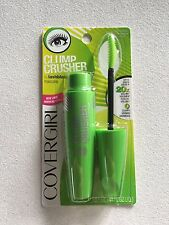 Covergirl LashBlast Clump Crusher Mascara, 800 Very Black!