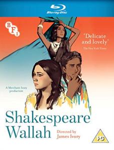 Shakespeare Wallah [ Blu-Ray BLU-RAY NEW