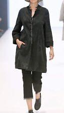 Rebajas!!! Annette Görtz abrigo/talla 34/negro/nuevo!!!/PVP 505 €