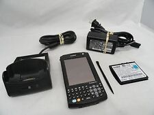 Symbol MC5040-PQ0DBQEE1WW Pocket PC Barcode Scanner