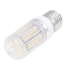 LAMPADINA LAMPADA FARETTO E27 5050 SMD 36 LED BIANCO CALDO 6W T7B0