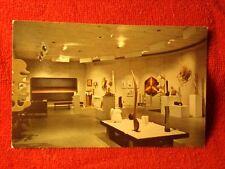 Vintage Postcard Jaffe-Friede Gallery, Dartmouth College, Hanover, N.H.