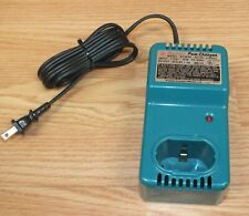 Genuine Makita (DC9000) 9.6V 1.5A Fast Charging Battery Charger Only **READ**