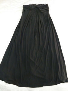 Dream Diva 16 Black Draping LBD Dress