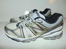 New Balance Men's Running Shoes Size US 10 EUR 44 (MR1080BW) Gray/White NB Mens