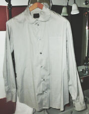 anglomania vivienne westwood camicia uomo tg.50 men shirt size 36
