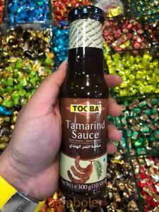 TOOBA Tamarind SAUCES| Imli Chutney| Vegan| Gluten Friendly| No Colour Added | P