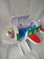 Peppa Pig Airplane/ Jumbo Jet. 2003 Character Options
