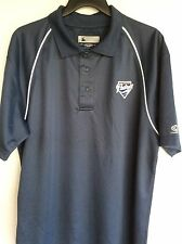 MLB San Diego Padres Polo Shirt Large Golf Shirt Padres