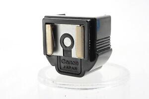 [Excellent] Canon FLASH COUPLER D For Canon F-1