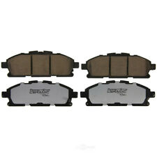 Disc Brake Pad Set-Ceramic Disc Brake Pad Front PC1552 fits 2011 Nissan Quest
