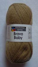 Schachenmayr Bravo Baby 184m/50g Fb. 105 beige