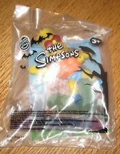 2011 The Simpsons Tree House of Horrors Burger King Kids Meal Toy - Bart