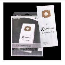 Pack of 3 Electrolux EL69360 CV-1 Premium Central Vacuum Bags