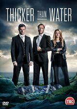 THICKER THAN WATER 1 (2014) Swedish Tjockare än vatten - TV Season Series DVD UK